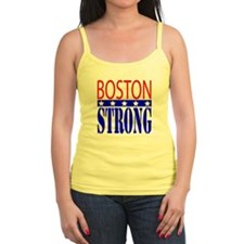 Boston Strong Tee Shirt Tank Top