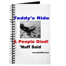 Tedys Ride Journal