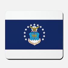 USAF Flag Mousepad