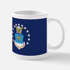 USAF Flag Mug