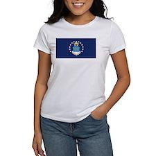 USAF Flag T-Shirt