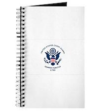 USCG Flag Journal