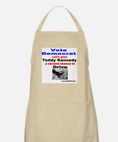 Yote Ted BBQ Apron