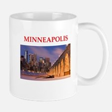 minneapolis Mug
