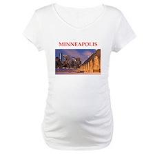 minneapolis Shirt