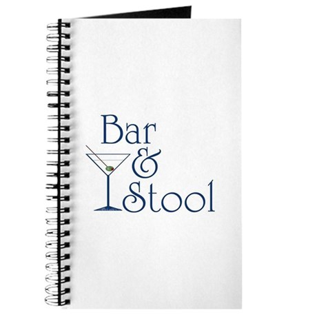 Bar & Stool Journal