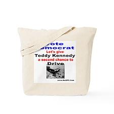 Yote Ted Tote Bag