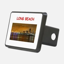 long beach Hitch Cover