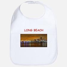 long beach Bib