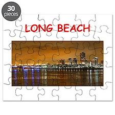 long beach Puzzle