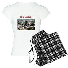 lexington Pajamas