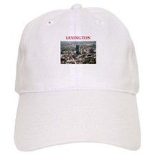 lexington Baseball Baseball Cap