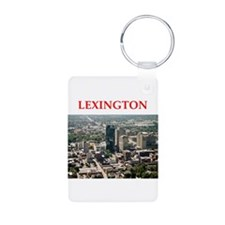 lexington Keychains