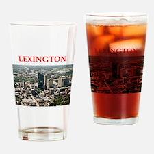 lexington Drinking Glass