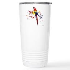 Guacamaya Travel Mug