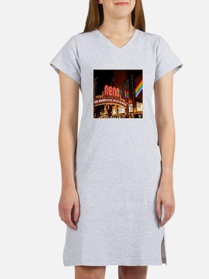 reno Women's Nightshirt