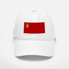 USSR National Flag Baseball Baseball Baseball Cap