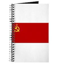 USSR National Flag Journal