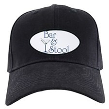 Bar & Stool Baseball Hat