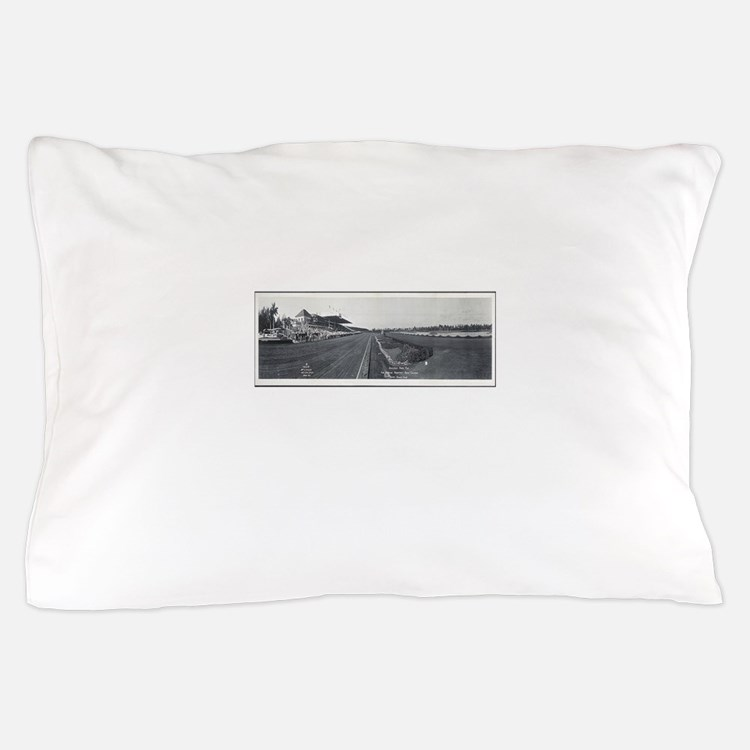 hialeah Pillow Case