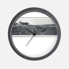 hialeah Wall Clock
