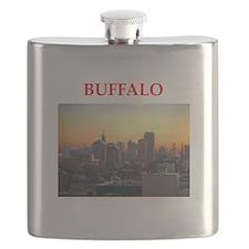 buffallo Flask
