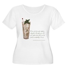 gigglesnips_white_southern-hospitality Plus Size T
