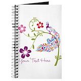 Birthday Journals & Spiral Notebooks