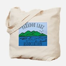Paradox Lake Logo Tote Bag