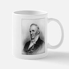 James Buchanan Mug