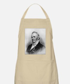 James Buchanan Apron
