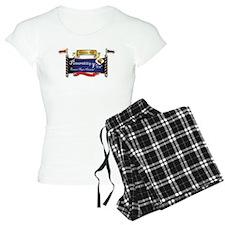 Personality-Ville: Treasure Map to Harmony! Pajama
