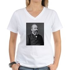 James Garfield Shirt