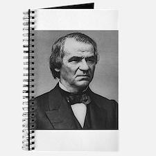 Andrew Johnson Journal