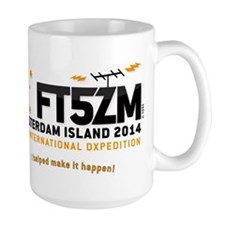 FT5ZM Mug