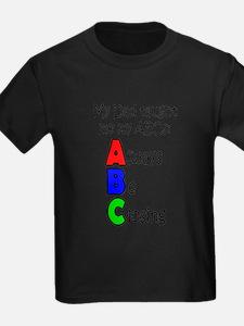 Always Be Closing - Dad T-Shirt