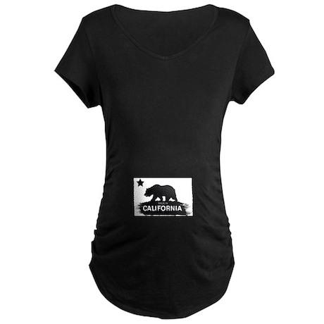 MADE IN CALIFORNIA Maternity T-Shirt