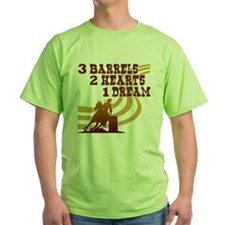 Barrel Racing T-Shirt