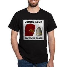 TERRORISTS T-Shirt