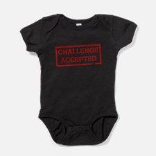 Challenge-Accepted.png Baby Bodysuit