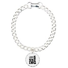'Rather Be Surfing' Bracelet