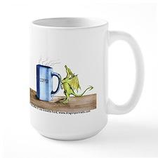 Morning Coffee Ceramic Mugs