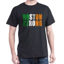 Irish Boston Pride T-Shirt