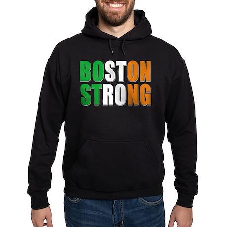 Irish Boston Pride Hoodie (dark)