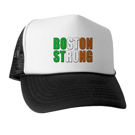 Irish Boston Pride Trucker Hat