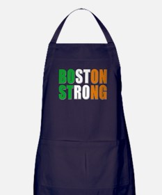 Irish Boston Pride Apron (dark)