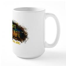 Large WOW Mug
