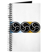 BDSM Symbol - Emblem Journal