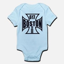 Boston Strong Infant Bodysuit