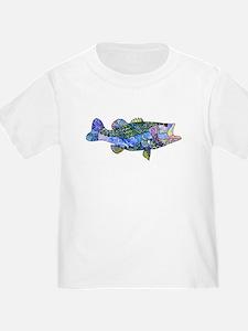 Wild Bass T-Shirt